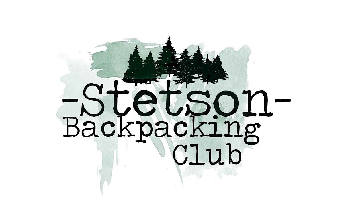 Backpacking Club Logo